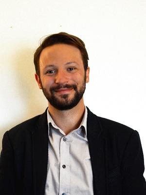 Laurent Zikos psychologue tournai